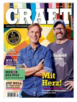 MEININGERS CRAFT - 04-2020 (September-Oktober-November)
