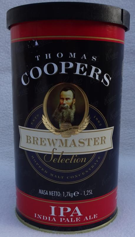 Coopers IPA - 3,2 kg
