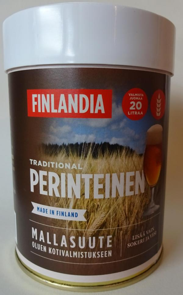 Finlandia Traditional, 2,5 kg